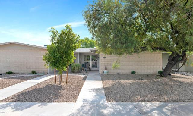 17023 N 107TH Avenue, Sun City, AZ 85373 (MLS #6132134) :: Conway Real Estate