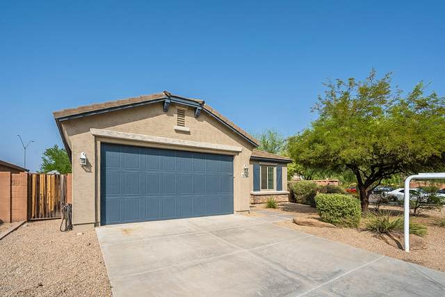 9078 W Plum Road, Peoria, AZ 85383 (MLS #6132159) :: Arizona Home Group