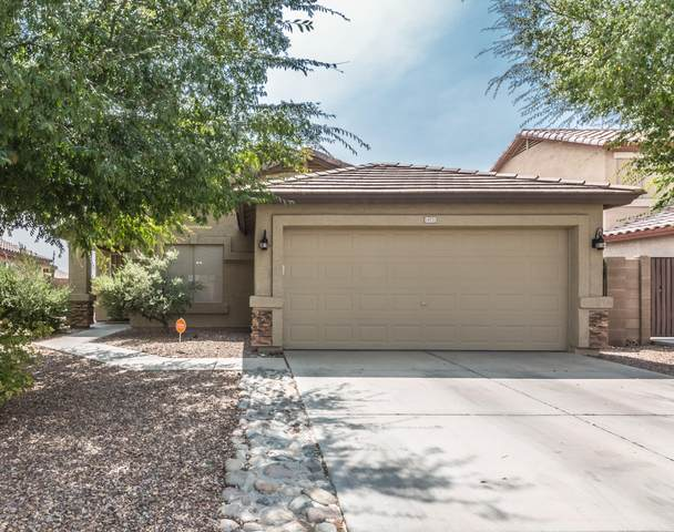 14751 W Watson Lane, Surprise, AZ 85379 (MLS #6132160) :: The Property Partners at eXp Realty