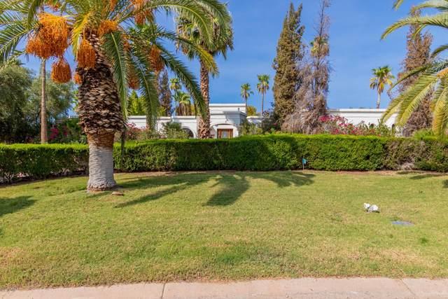 10402 E Charter Oak Drive, Scottsdale, AZ 85259 (MLS #6132164) :: Conway Real Estate