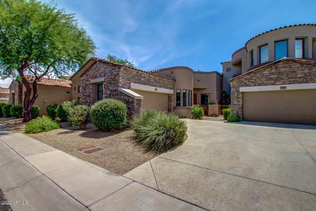 19550 N Grayhawk Drive #1097, Scottsdale, AZ 85255 (MLS #6132178) :: The Property Partners at eXp Realty
