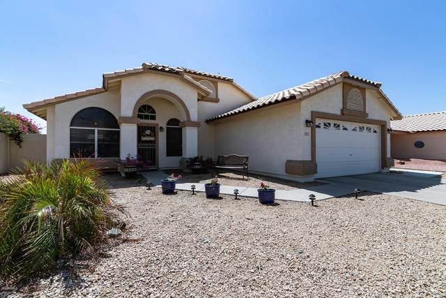12221 W Windsor Avenue, Avondale, AZ 85392 (MLS #6132188) :: The Bill and Cindy Flowers Team