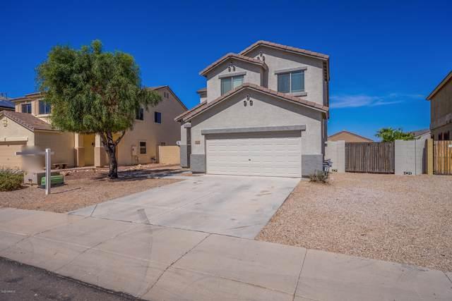 36368 W Costa Blanca Drive, Maricopa, AZ 85138 (MLS #6132203) :: neXGen Real Estate