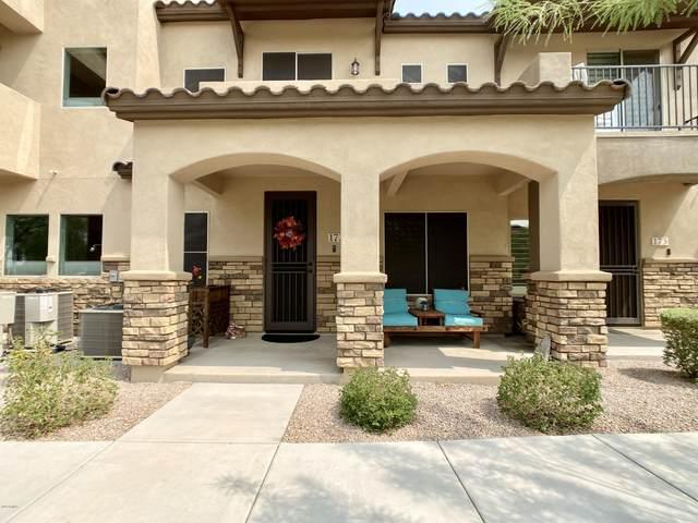 2821 S Skyline Drive S #172, Mesa, AZ 85212 (MLS #6132214) :: The Property Partners at eXp Realty