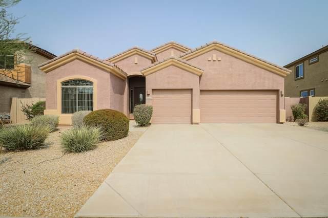 18462 W Piedmont Road, Goodyear, AZ 85338 (MLS #6132227) :: My Home Group