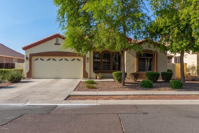 4222 W Gwen Street, Laveen, AZ 85339 (MLS #6132228) :: My Home Group