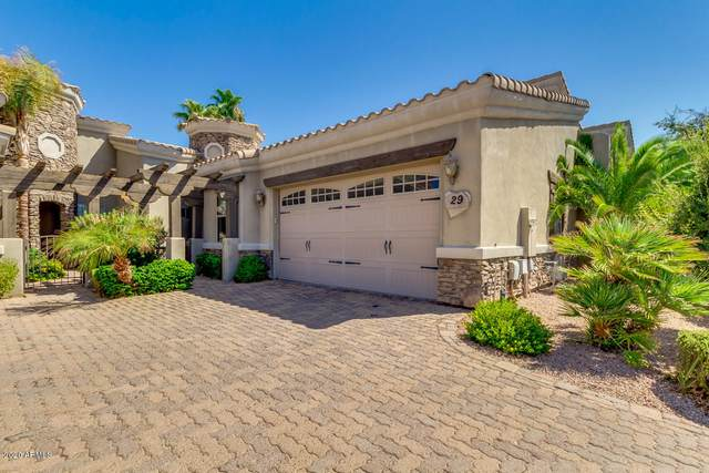 6202 E Mckellips Road #29, Mesa, AZ 85215 (MLS #6132237) :: The Property Partners at eXp Realty