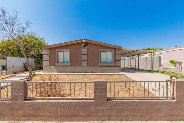 16648 N Queen Esther Drive, Surprise, AZ 85378 (MLS #6132239) :: My Home Group