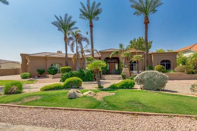10800 E Cactus Road #38, Scottsdale, AZ 85259 (MLS #6132247) :: Conway Real Estate