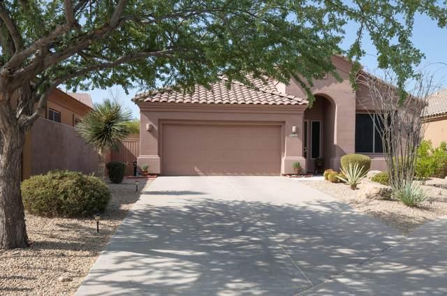 14422 N Buckthorn Court, Fountain Hills, AZ 85268 (MLS #6132268) :: Long Realty West Valley