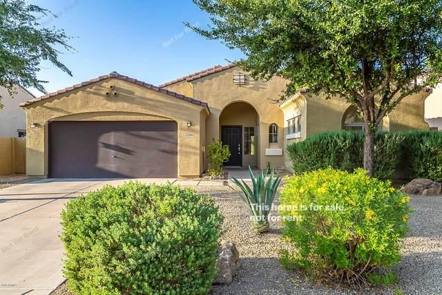 3356 E Bluejay Drive, Chandler, AZ 85286 (MLS #6132288) :: Riddle Realty Group - Keller Williams Arizona Realty
