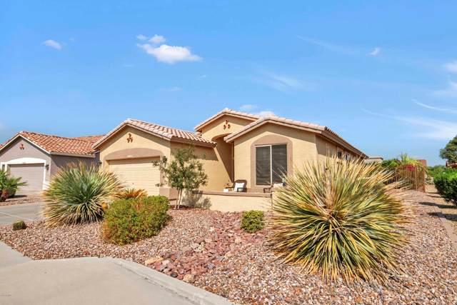 4548 E Strawberry Drive, Gilbert, AZ 85298 (MLS #6132296) :: Selling AZ Homes Team