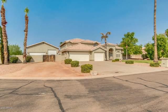25214 N 47TH Drive, Phoenix, AZ 85083 (MLS #6132305) :: NextView Home Professionals, Brokered by eXp Realty