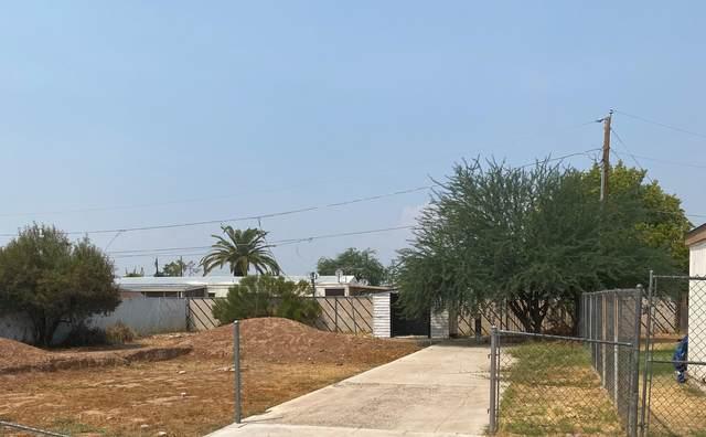 19028 N Mark Lane, Sun City, AZ 85373 (MLS #6132307) :: REMAX Professionals