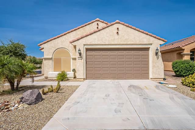 26262 W Via Del Sol Drive, Buckeye, AZ 85396 (MLS #6132318) :: Long Realty West Valley
