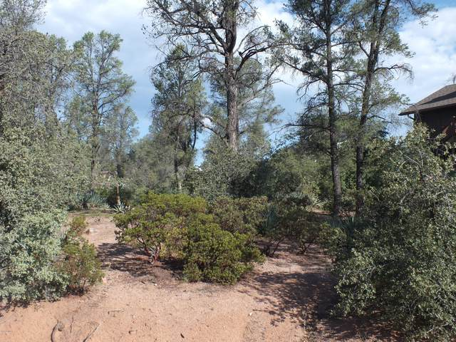 606 E Evergreen Street, Payson, AZ 85541 (MLS #6132321) :: Kepple Real Estate Group