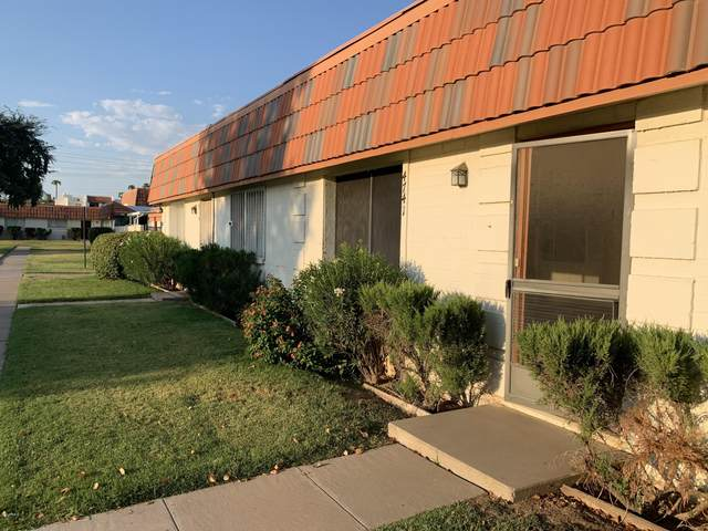 4741 W Northern Avenue, Glendale, AZ 85301 (MLS #6132324) :: The Property Partners at eXp Realty