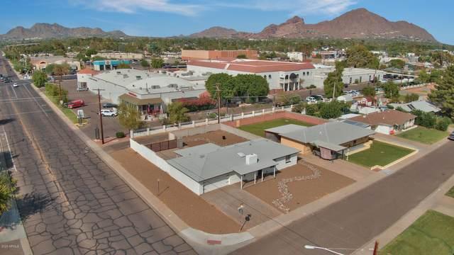 3602 E Piccadilly Road, Phoenix, AZ 85018 (MLS #6132334) :: Riddle Realty Group - Keller Williams Arizona Realty