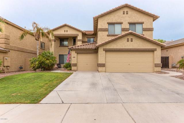 13428 W Citrus Court, Litchfield Park, AZ 85340 (MLS #6132339) :: Conway Real Estate