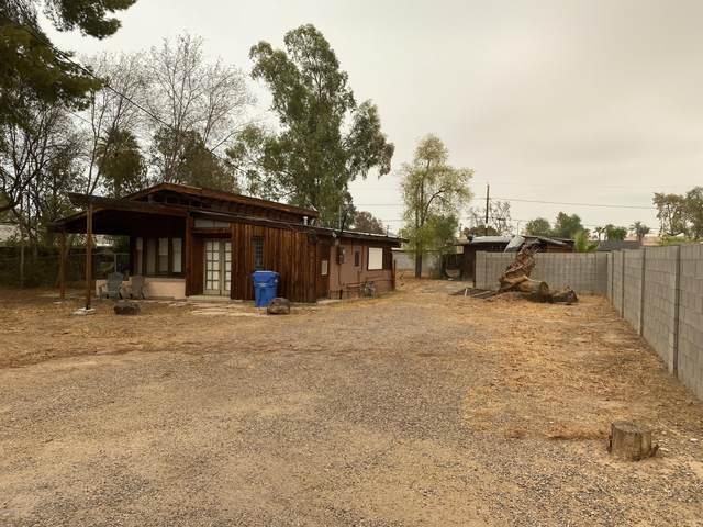 1411 E Whitton Avenue, Phoenix, AZ 85014 (MLS #6132344) :: Dave Fernandez Team | HomeSmart