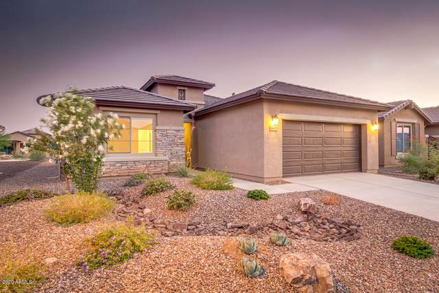 4403 W Box Canyon Drive, Eloy, AZ 85131 (MLS #6132355) :: Openshaw Real Estate Group in partnership with The Jesse Herfel Real Estate Group