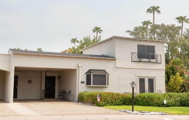7718 E Rancho Vista Drive, Scottsdale, AZ 85251 (MLS #6132379) :: Riddle Realty Group - Keller Williams Arizona Realty