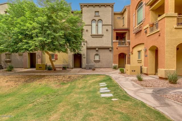 2402 E 5TH Street #1554, Tempe, AZ 85281 (#6132404) :: Luxury Group - Realty Executives Arizona Properties