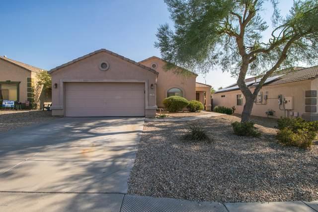 10961 W Loma Lane, Peoria, AZ 85345 (MLS #6132420) :: Selling AZ Homes Team