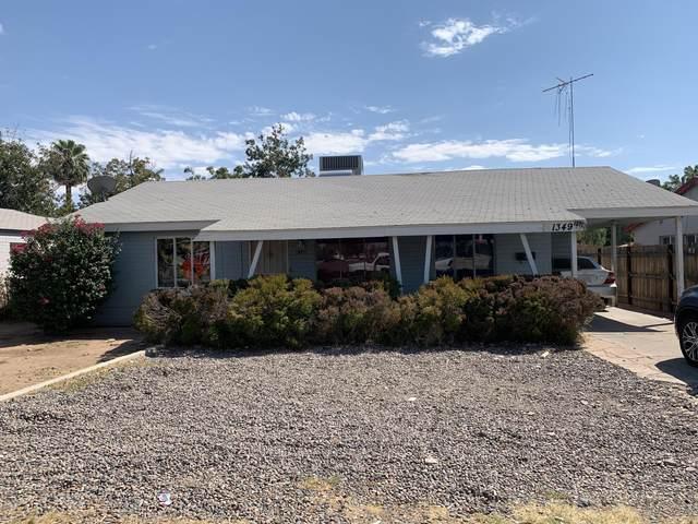 1349 E Osborn Road, Phoenix, AZ 85014 (MLS #6132421) :: My Home Group