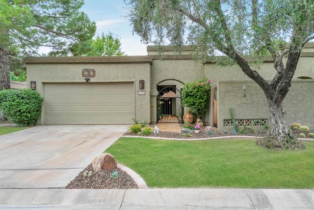 8878 N 82ND Lane, Scottsdale, AZ 85258 (#6132475) :: The Josh Berkley Team
