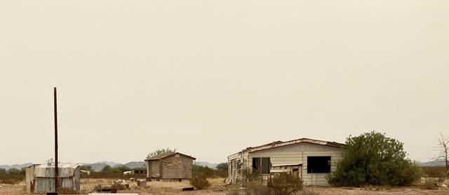 58909 S 307TH Avenue, Gila Bend, AZ 85337 (MLS #6132476) :: Yost Realty Group at RE/MAX Casa Grande