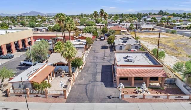 2082 E Apache Boulevard, Tempe, AZ 85281 (MLS #6132478) :: Yost Realty Group at RE/MAX Casa Grande