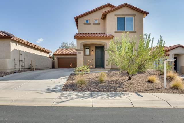 7349 W Montgomery Road, Peoria, AZ 85383 (MLS #6132495) :: Howe Realty