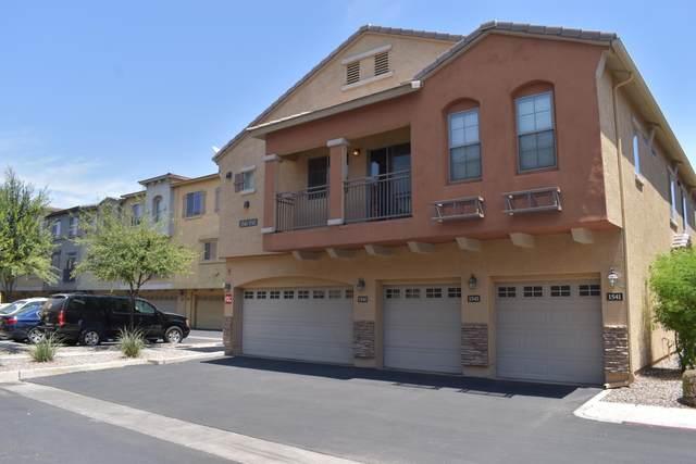 2402 E 5TH Street #1542, Tempe, AZ 85281 (MLS #6132517) :: The Luna Team