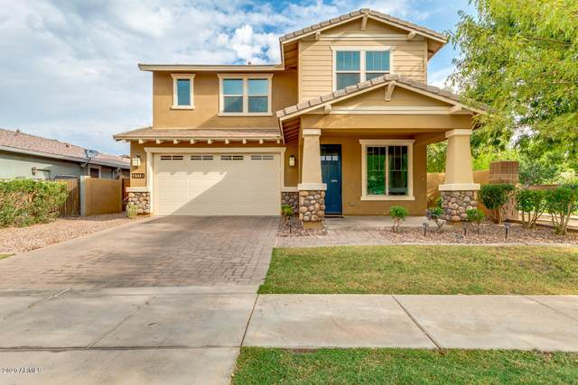 4118 E Amber Lane, Gilbert, AZ 85296 (MLS #6132520) :: Devor Real Estate Associates