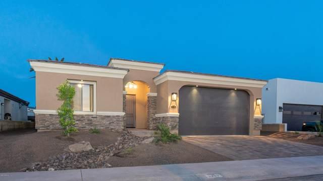2531 N Lema Drive, Mesa, AZ 85215 (MLS #6132530) :: Devor Real Estate Associates
