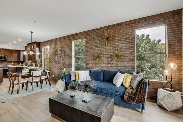 300 N Gila Springs Boulevard #166, Chandler, AZ 85226 (MLS #6132557) :: neXGen Real Estate