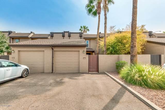 2208 W Lindner Avenue #3, Mesa, AZ 85202 (MLS #6132565) :: Keller Williams Realty Phoenix