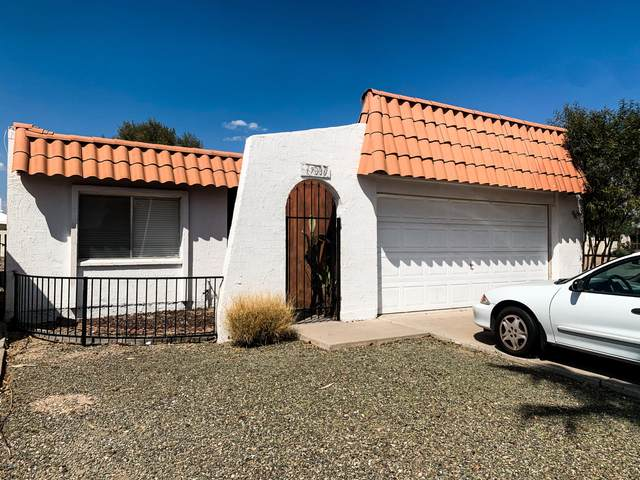 17030 E Calaveras Avenue, Fountain Hills, AZ 85268 (MLS #6132568) :: CANAM Realty Group