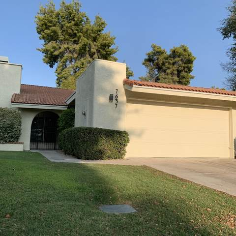 7637 N Pinesview Drive, Scottsdale, AZ 85258 (MLS #6132577) :: Riddle Realty Group - Keller Williams Arizona Realty