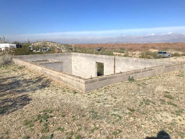 22721 W Eagle Mountain Road, Buckeye, AZ 85326 (MLS #6132585) :: Arizona Home Group