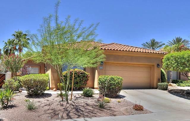 9554 N 114TH Way, Scottsdale, AZ 85259 (MLS #6132593) :: Conway Real Estate