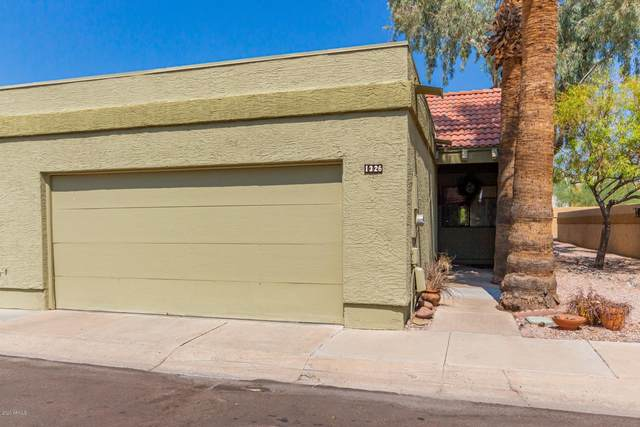 1326 E Susan Lane, Tempe, AZ 85281 (MLS #6132597) :: The Daniel Montez Real Estate Group