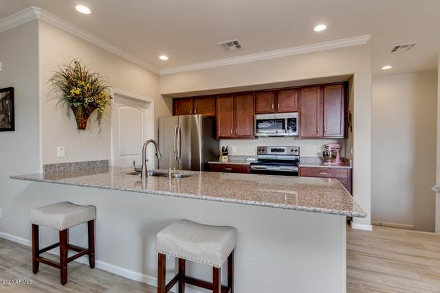 900 S Canal Drive #215, Chandler, AZ 85225 (MLS #6132598) :: Conway Real Estate