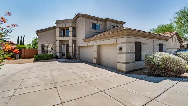 6613 W Cavedale Drive, Phoenix, AZ 85083 (MLS #6132605) :: The Laughton Team