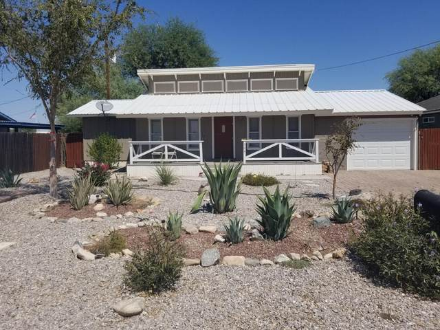 204 E Narramore Avenue, Buckeye, AZ 85326 (MLS #6132607) :: Dave Fernandez Team | HomeSmart