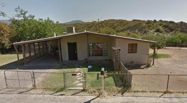 5586 Miami Gardens Drive, Miami, AZ 85539 (MLS #6132617) :: Conway Real Estate