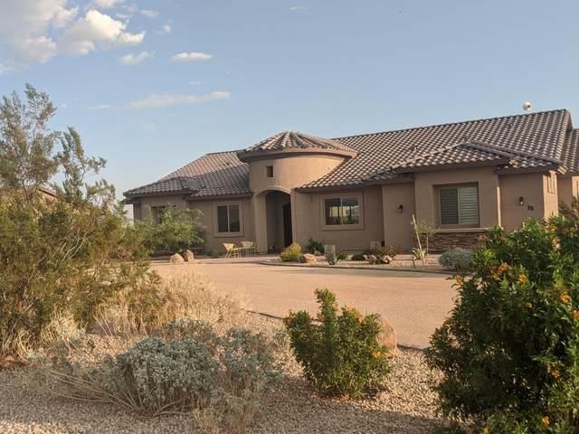 35 W Cloud Road, Phoenix, AZ 85086 (MLS #6132622) :: Conway Real Estate