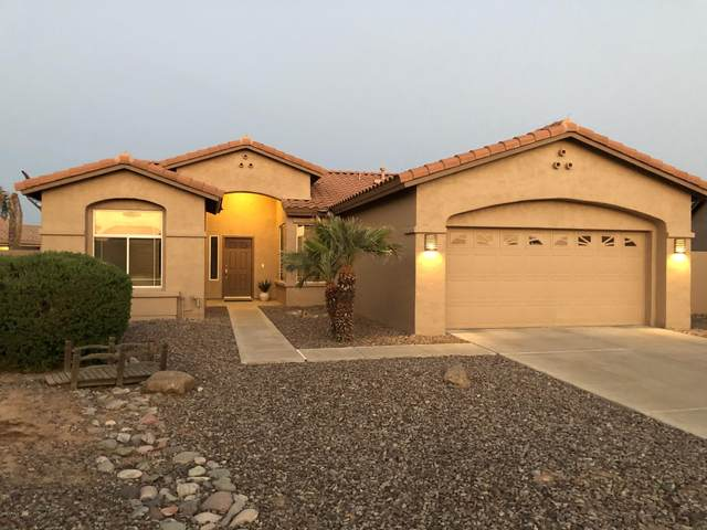 24815 S Pleasant Court #46, Sun Lakes, AZ 85248 (MLS #6132626) :: Selling AZ Homes Team