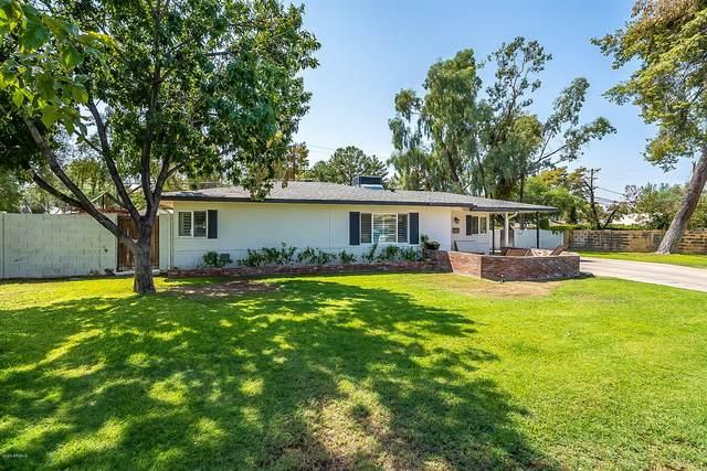 3813 N 33RD Street, Phoenix, AZ 85018 (MLS #6132629) :: Riddle Realty Group - Keller Williams Arizona Realty